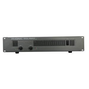 پاور آمپلی فایر MAX 860