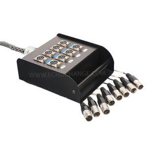 باکس رابط میکروفون SC 2447