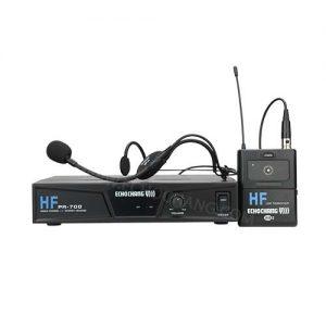 میکروفون بیسیم HF PR 700 H