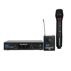 میکروفون بیسیم HF PR 750 ML