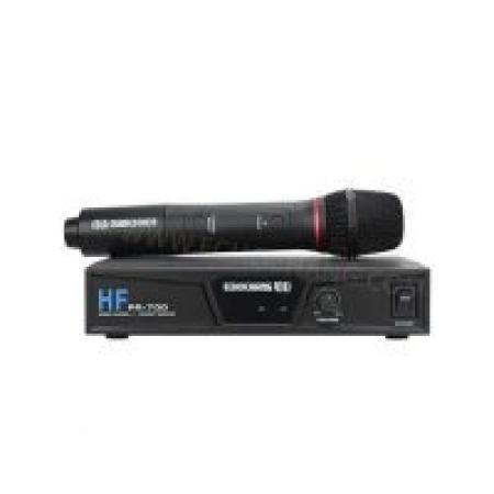 میکروفون بیسیم HF PR 700 M