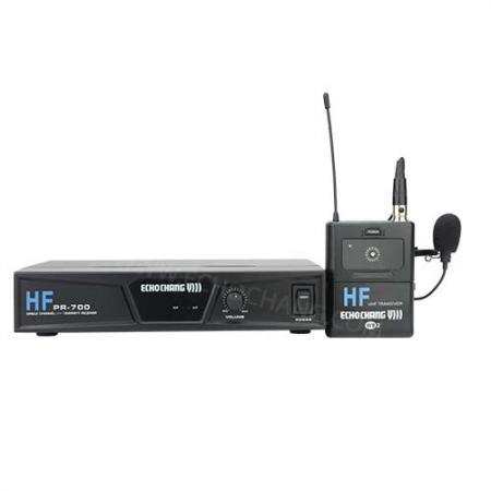 میکروفون بیسیم HF PR 700 L
