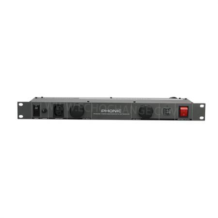 توزیع کننده برق PPC 8000E